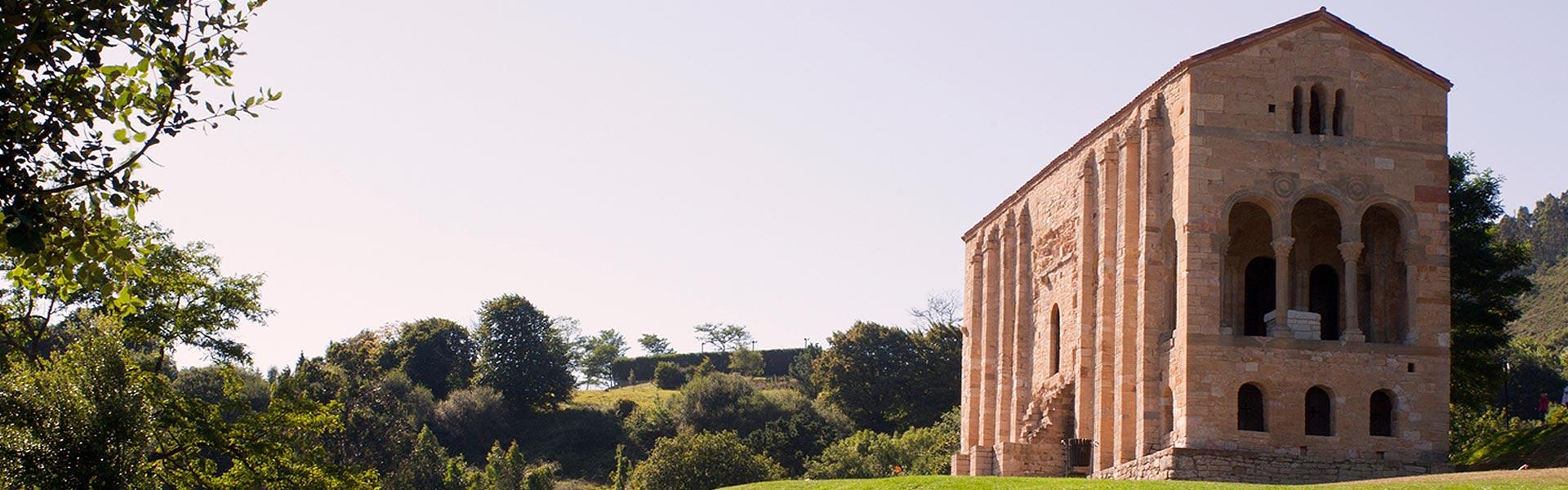 Contacto con el hotel Palacio de Asturias